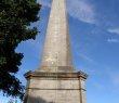 Buchanan Monument