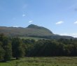 Dumgoyne from the Crow Hill.