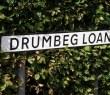 Drumbeg Loan