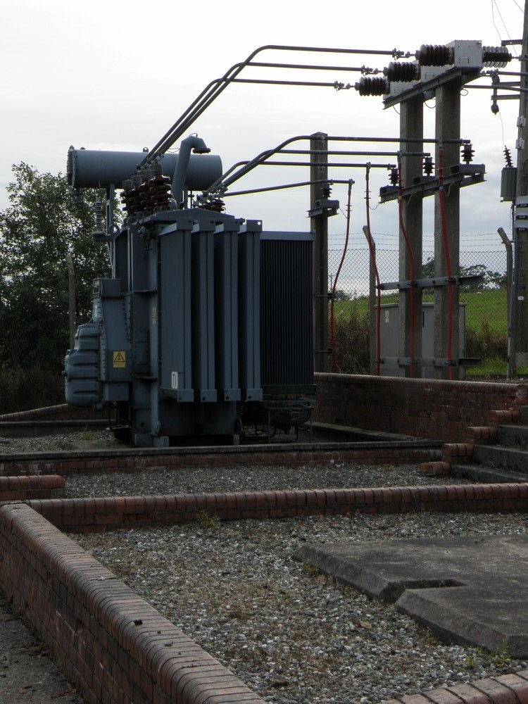 Killearn substation