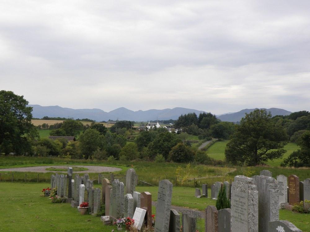 Killearn Cemetery