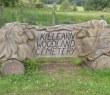 Killearn Woodland Cemetery