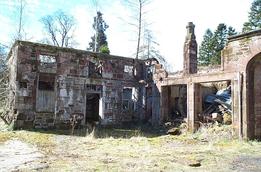 Killearn House