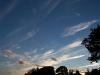 The sky over Killearn