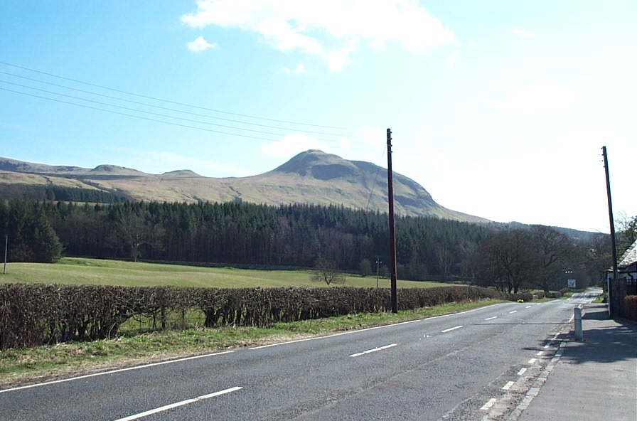Dumgoyne from A81.