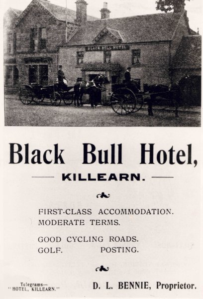 old-advert