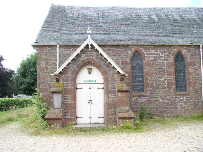 Old Church Hall