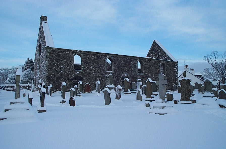 The Old Kirk