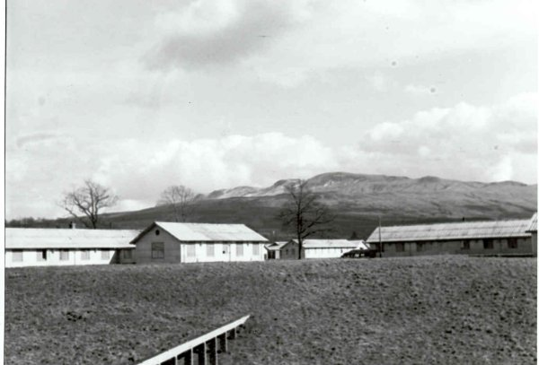 Killearn Hospital