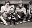 Billiard Team