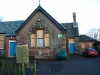 Old Killearn Primary school entrance