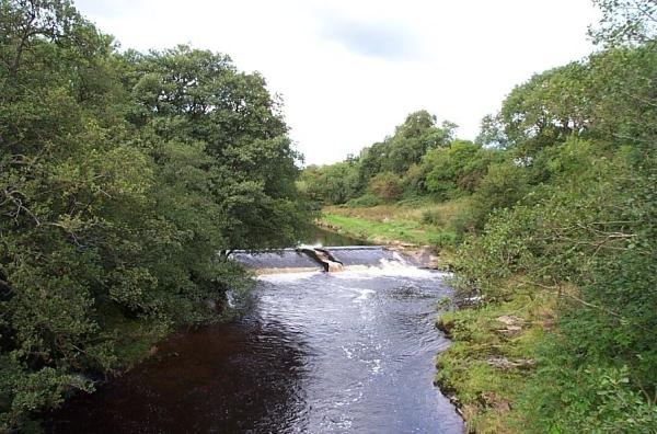 River Endrick at Gartness
