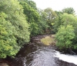 River Endrick at Gartness