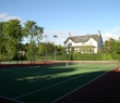 Tennis club