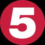 Channel 5 logo - 2011