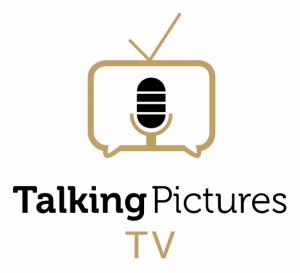 Talking Pictures TV logo